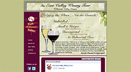 east valley winery tour