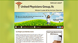 united physicians group